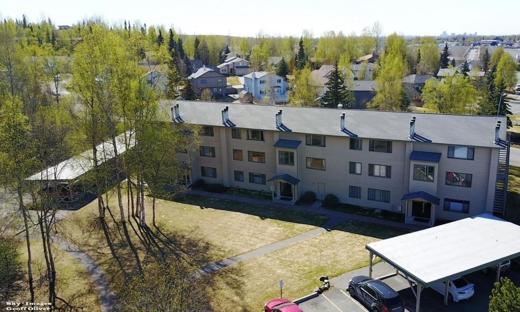 355 Donna Dr Unit 2, Anchorage, AK 99504