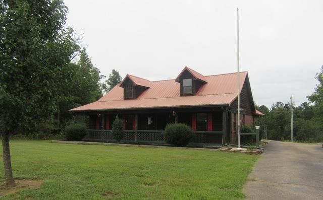 10 County Road 422, Water Valley, MS 38965