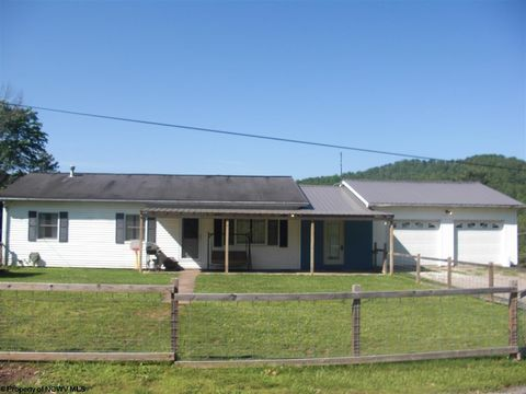 24 Big Run Rd, Napier, WV 26631