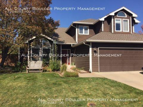 Photo of 1607 Jimson Ct, Boulder, CO 80304