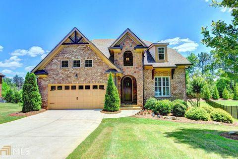 Cumming, GA Single Family Homes for Sale - realtor com®