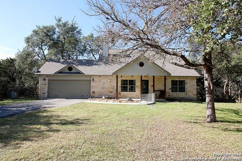 555 Guadalupe Dr, Spring Branch, TX 78070