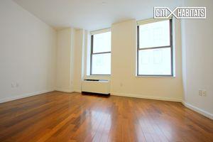 1 Wall Street Ct Apt 807, New York, NY 10005