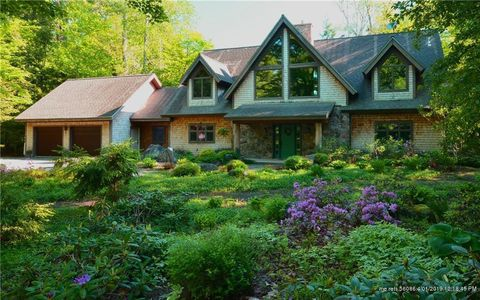 Photo of 13 Grove Rd, Forest City Township, ME 04413