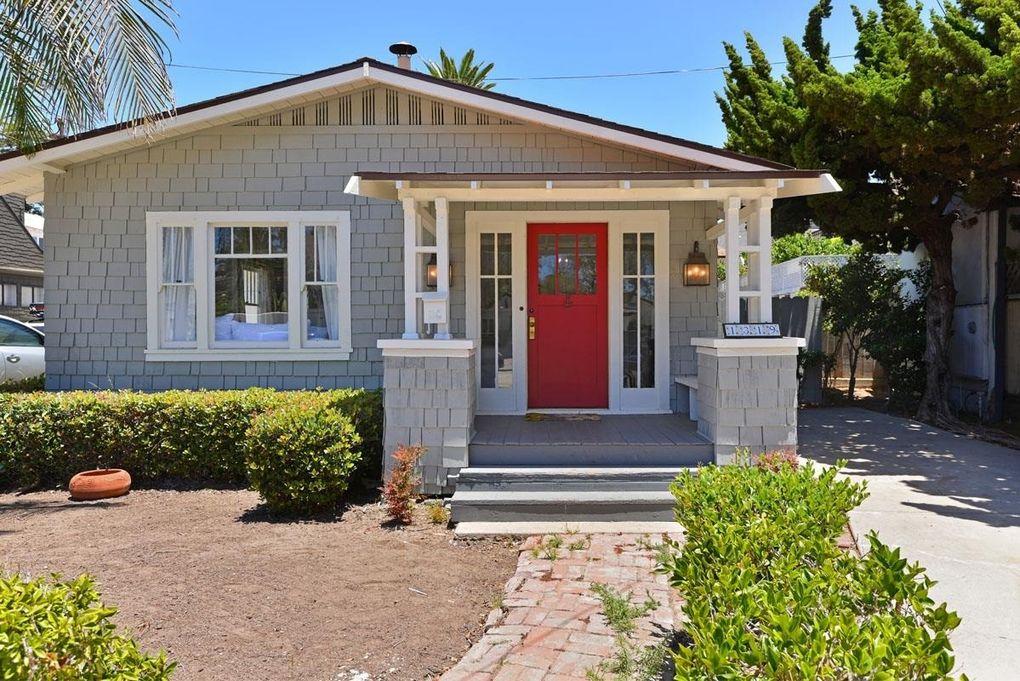 1319 park row la jolla ca 92037 home for rent