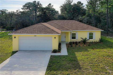 Photo of 15307 Myland Rd, Weeki Wachee, FL 34614