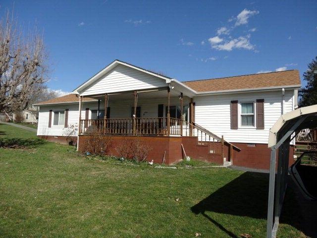 Calhoun County West Virginia Property Tax Records