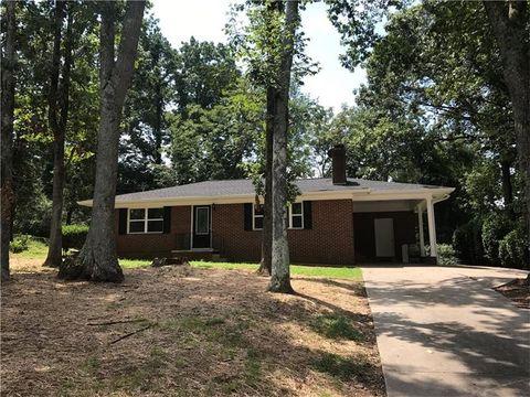 3641 Garden Blvd Gainesville GA 30506