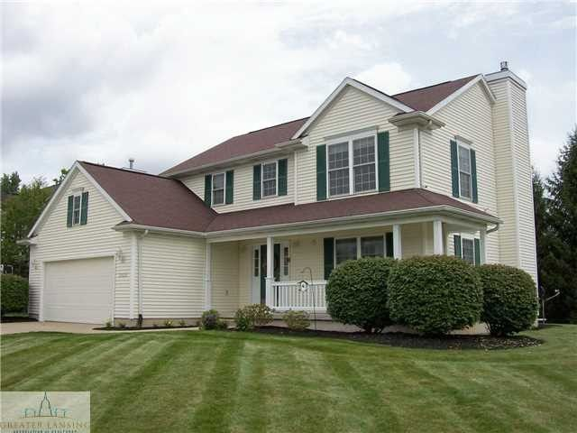 13639 juniper dr dewitt mi 48820 home for sale and