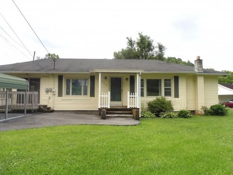Photo of 328 E Carters Valley Rd, Kingsport, TN 37660