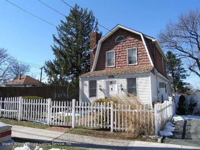 Manor Rd Staten Island