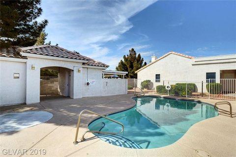 Rosewood, Las Vegas, NV Real Estate & Homes for Sale