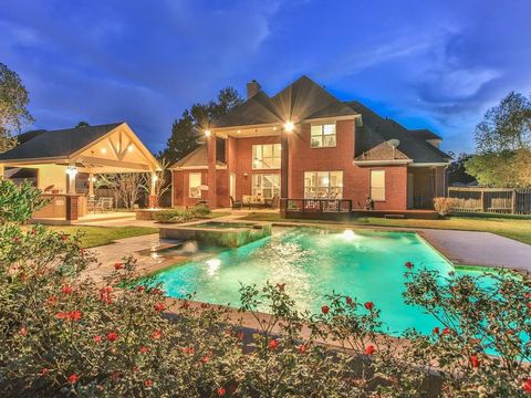 spring tx houses for sale with swimming pool