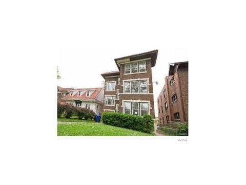 6257 Cates Ave Unit 1, Saint Louis, MO 63130