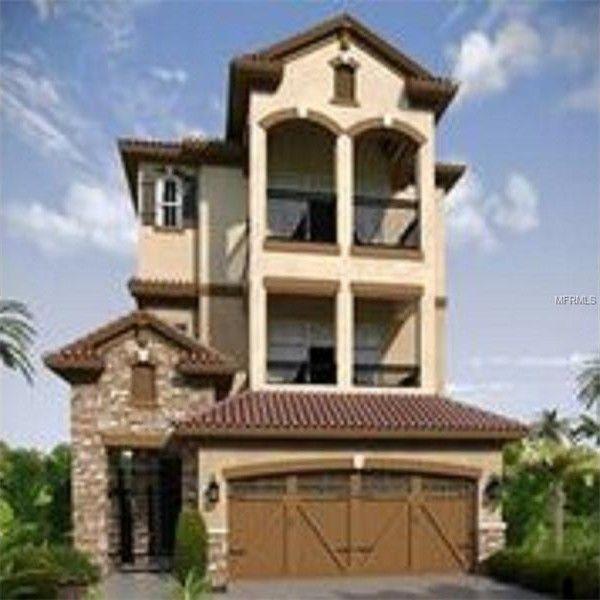 7655 Toscana Blvd, Orlando, FL 32819