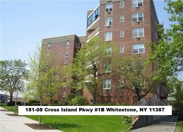 Cross Island Pkwy Whitestone Ny