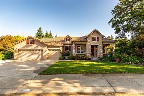 Photo of 4815 Echo Ridge Rd, Rocklin, CA 95677