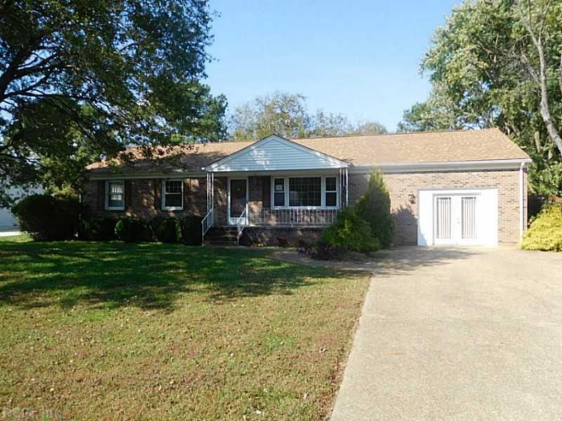 Property For Sale In Isle Of Wight Va