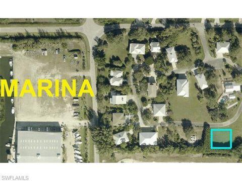 7716 Myrsine Cir, Pineland, FL 33922