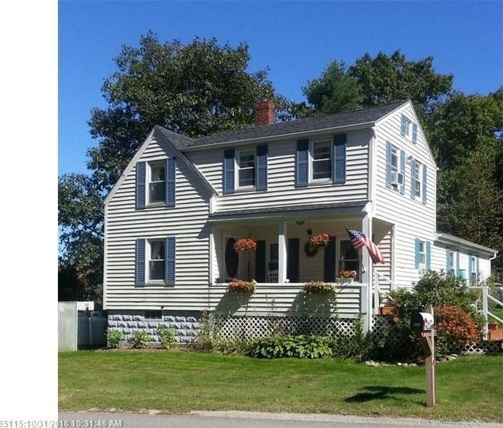 west boothbay harbor singles & personals Located in boothbay harbor's coveted juniper point cottage community, and with west-facing frontage.