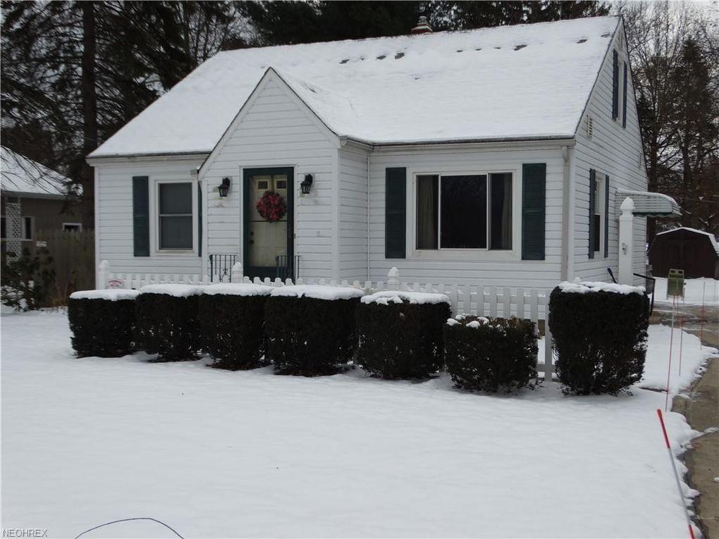 3200 N Ridge Rd W, Ashtabula, OH 44004