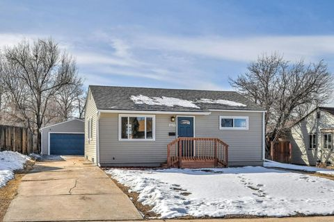 Photo of 1625 S Quieto Ct, Denver, CO 80223