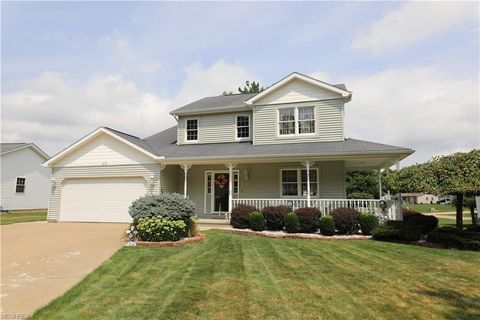 478 Old Coach Ln, Salem, OH 44460