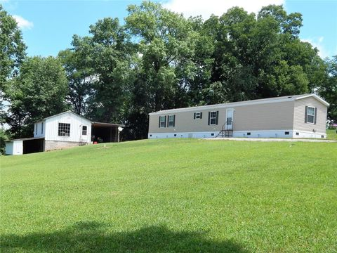 6203 Nathan Rd, Evansville, IL 62242