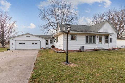 Photo of 509 3rd Ave, Collins, IA 50055