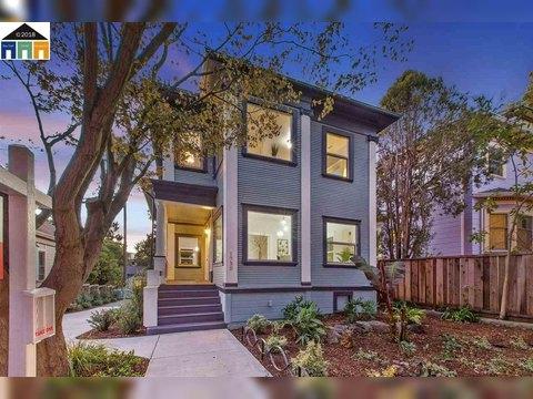 1730 Martin Luther King Jr Way, Berkeley, CA 94709