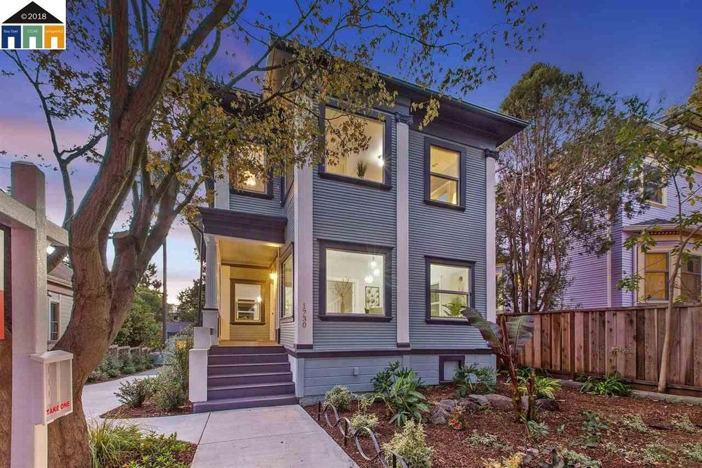 1730 Martin Luther King Jr Way Berkeley Ca 94709 Realtor Com