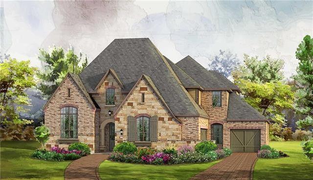 3029 Kingsbarns, The Colony, TX 75056