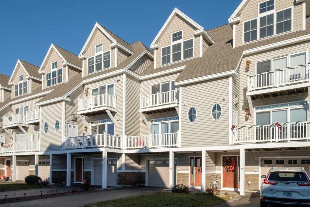 24 Harbor Rd Unit 14, Hampton, NH 03842