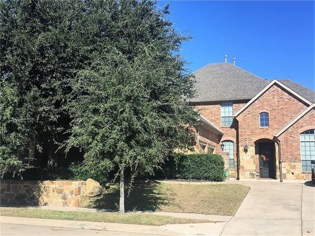 4805 Mc Breyer Pl, Fort Worth, TX 76244