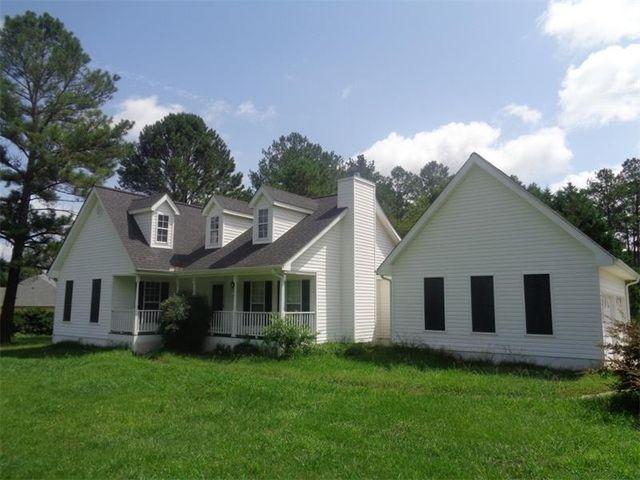 429 Calloway Cir Rockmart Ga 30153 Home For Sale