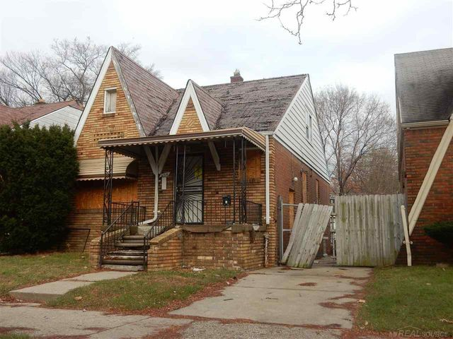 16518 stansbury st detroit mi 48235 home for sale and real estate listing