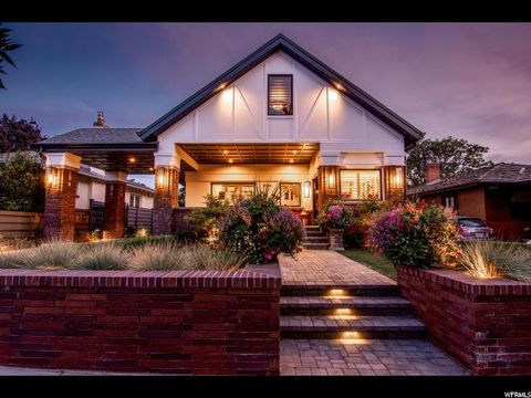 1554 E Harvard Ave S, Salt Lake City, UT 84105