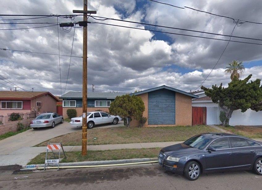 4968 Elm St, San Diego, CA 92102