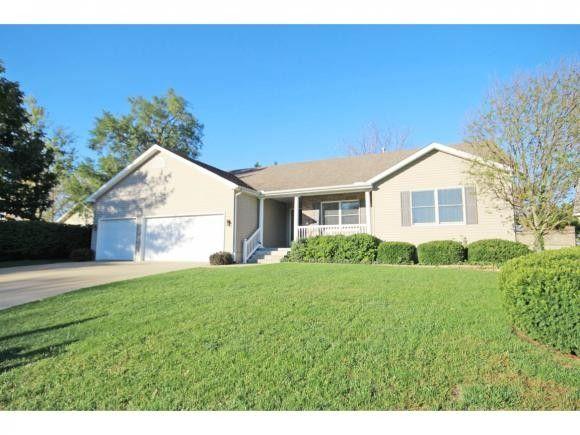 1 buttonridge pl mount zion il 62549 home for sale