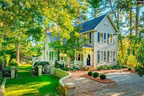 Peachy 520 Cooks Ct Camden Sc 29020 Home Interior And Landscaping Mentranervesignezvosmurscom