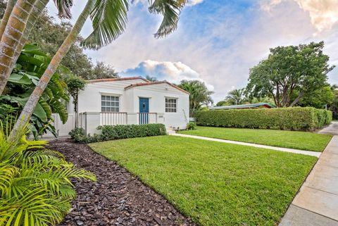 3315 Floral Ave, West Palm Beach, FL 33407