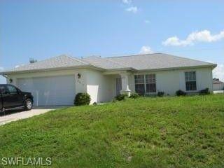 2745 Ne 2nd Ave, Cape Coral, FL 33909