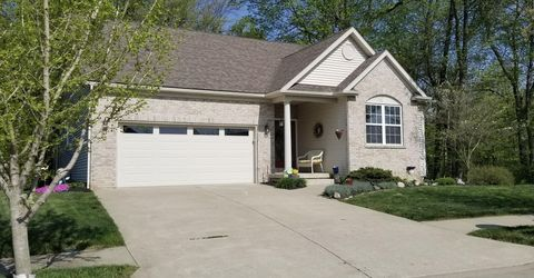 1532 Mc Shay Dr, West Lafayette, IN 47906