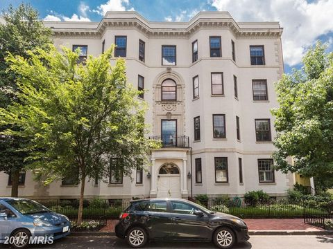 Georgetown washington dc real estate homes for sale for Houses for sale near washington dc