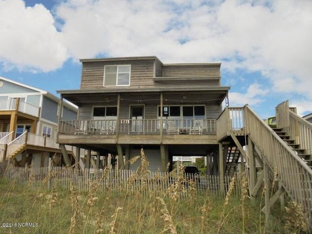 Our Place At The Beach Oak Island Nc