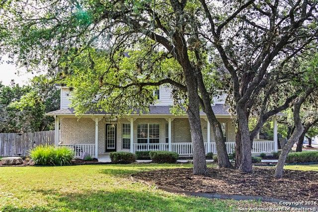 Homes For Sale In The Pinnacle New Braunfels Tx