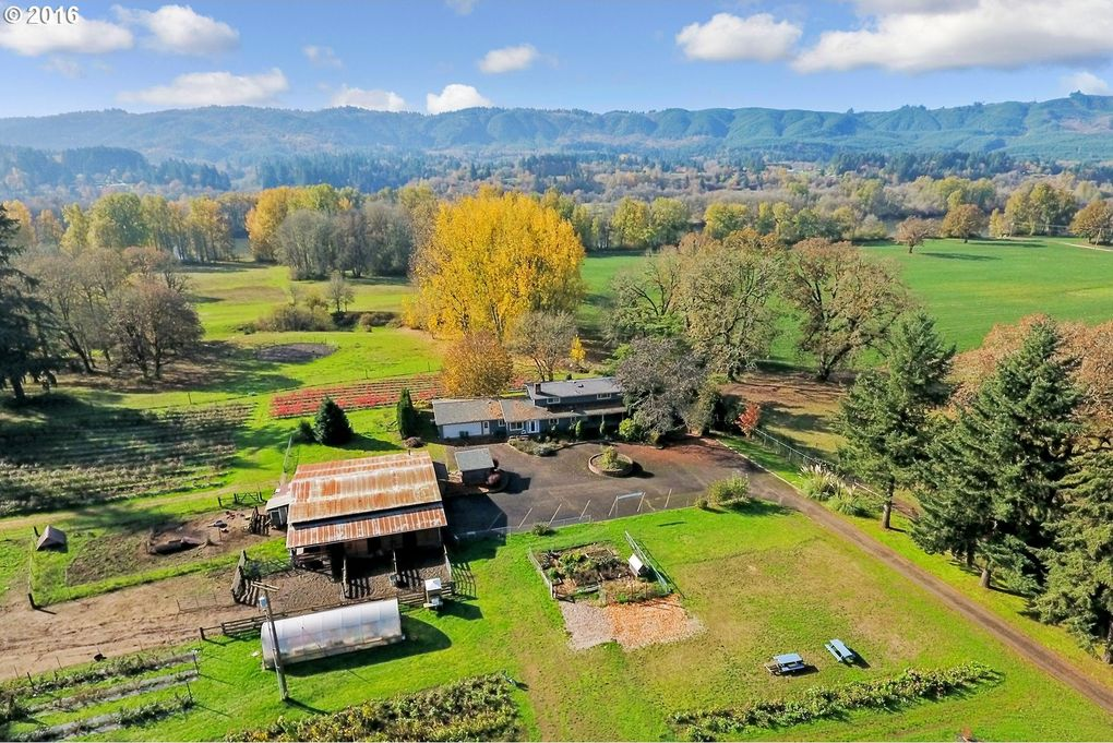 Sauvie Island Home Rentals
