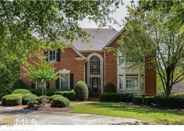 Brooke Farm Dunwoody Homes For Sale