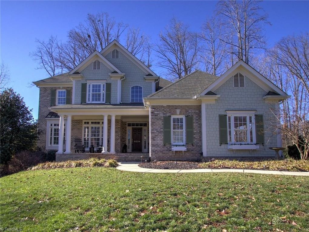 8229 William Wallace Dr Summerfield Nc 27358