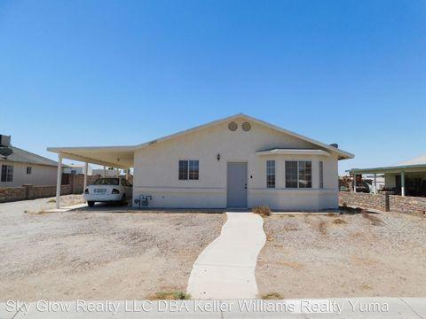 Photo of 12813 E 45th Dr, Yuma, AZ 85367